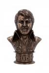 Elvis Presley Bronze Collection Büste 33 cm