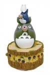 Mein Nachbar Totoro Spieluhr Totoros Band 21 cm