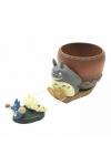 Mein Nachbar Totoro Blumentopf Departure 42 cm