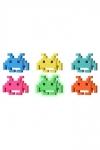 Space Invaders POP! 8-Bit Vinyl Figuren Invaders 9 cm Sortiment