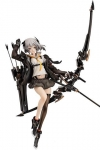 Heavily Armed High School Girls PVC Statue 1/7 Roku 30 cm