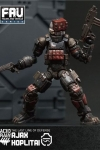 Acid Rain FAV Actionfigur 1/18 Ajax Hoplitai