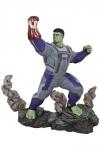 Avengers: Endgame Marvel Movie Milestones Statue Hulk 41 cm