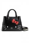 Hello Kitty Handtasche Hello Kitty Print