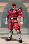 Street Fighter S.H. Figuarts Actionfigur M. Bison Tamashii Web Exclusive 17 cm