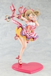 The Idolmaster Cinderella Girls PVC Statue 1/8 Shin Sato Heart to Heart Ver. 25 cm