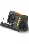 Fallout 76 Replik Pip-Boy FM Radio Upgrade Modul