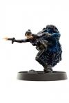 Apex Legends Figures of Fandom PVC Statue Wraith 20 cm