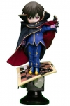 Code Geass: Lelouch of the Rebellion Deformed Vignette Puppe Lelouch 12 cm