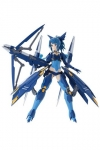 Alice Gear Aegis Figma Actionfigur Rei Takanashi 14 cm