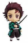 Kimetsu no Yaiba: Demon Slayer Nendoroid Actionfigur Tanjiro Kamado 10 cm