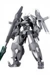 Frame Arms Plastic Model Kit 1/100 JX-25F/S Ji-Dao SAF Custom 18 cm