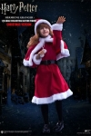 Harry Potter My Favourite Movie Actionfigur 1/6 Hermine (Child) XMAS Version 25 cm