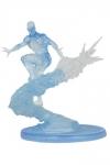 Marvel Comic Premier Collection Statue Iceman 28 cm auf 3000 Stück limitiert.