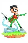 Teen Titans Go! DC TV Gallery PVC Statue Robin 20 cm