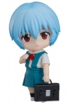 Rebuild of Evangelion Nendoroid Actionfigur Rei Ayanami 10 cm