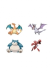Pokémon Battle Feature Actionfiguren 11 cm Wave 5 Sortiment