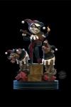 DC Comics Q-Fig Remastered Figur Harley Quinn 13 cm
