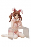 The Idolmaster PVC Statue 1/7 Airi Totoki: Princess Bunny After Special Training Ver. 12 cm