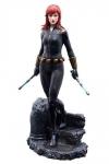 Marvel Universe ARTFX Premier PVC Statue 1/10 Black Widow 21 cm - Weltweit auf 3000 Stück limitiert.