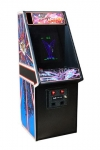 Atari Mini-Cabinet Arcade-Automat 1/6 Tempest x RepliCade