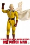 One Punch Man Actionfigur 1/6 Saitama (Season 2) 30 cm