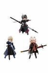Fate/Grand Order Desktop Army Actionfiguren 8 cm Sortiment Vol. 4