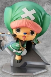 One Piece P.O.P PVC Statue Warriors Alliance Chopper 10 cm