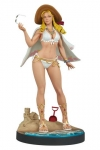 Street Fighter Statue Karin (Season Pass) 43 cm