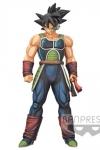 Dragon Ball Z Grandista PVC Statue Bardock Manga Dimensions 28 cm