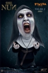 The Nun Defo-Real Series Vinyl Figur Valak 2 (Open mouth) 15 cm