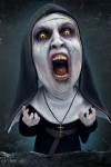 The Nun Defo-Real Series Vinyl Figur Valak 2 (Open mouth) Deluxe Version 15 cm