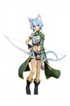 Sword Art Online II Statue 1/7 Sinon ALO Ver. 21 cm
