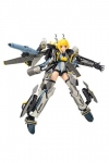 Macross Frontier V.F.G. Actionfigur VF-25S Messiah 21 cm