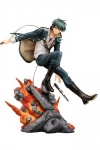 Song of Time Project PVC Statue 1/8 Seckor Lupe 22 cm