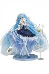 Character Vocal Series 01 Statue 1/7 Snow Miku Snow Princess Ver. 23 cm