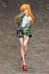 Neon Genesis Evangelion PVC Statue 1/7 Asuka Shikinami Langley Ver. Radio Eva 25 cm