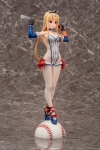 Yuri to Bat PVC Statue 1/7 Ousaka Ouka 27 cm