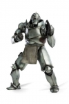 Fullmetal Alchemist: Brotherhood Actionfigur 1/6 Alphonse Elric 37 cm