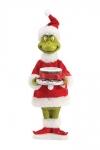 Der Grinch Statue Grinch Fruitcake 30 cm