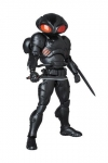 Aquaman MAF EX Actionfigur Black Manta 16 cm