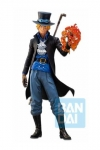 One Piece Ichibansho PVC Statue The Bonds of Brothers Sabo 30 cm