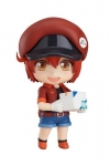 Cells at Work! Nendoroid Actionfigur Red Blood Cell 10 cm