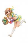 The Idolmaster Cinderella Girls PVC Statue 1/8 Yuzu Kitami: Citron Days 17 cm