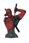 Marvel Comics Büste Deadpool 28 cm