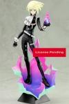 Promare PVC Statue 1/7 Lio Fotia 15 cm