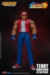 King of Fighters 98: Ultimate Match Actionfigur 1/12 Terry Bogard 18 cm