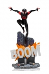 Spider-Man: A New Universe BDS Art Scale Deluxe Statue 1/10 Miles Morales 22 cm