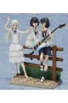 Ano Hi Mita Hana no Namae o Bokutachi wa Mada Shiranai PVC Statue Super Peace Busters Premium BOX