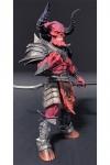 Mythic Legions: Arethyr Actionfigur Belphegorr 15 cm